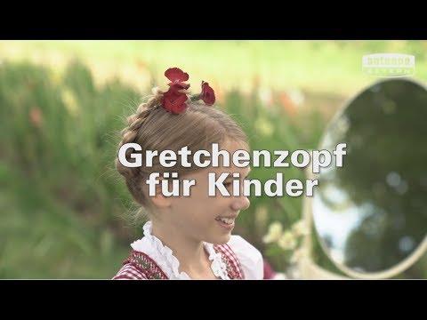 Flechtfrisur Fur Kinder Die Anleitung Zum Selbermachen Von Antenne Bayern
