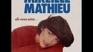 Mireille Mathieu C