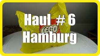Haul # 6 Lego Store [viele coole Kleinigkeiten] | SPACE BRICKS
