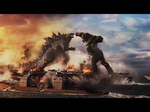 Godzilla vs. Kong  Trailer F1 (เสียงไทย)