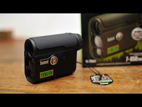 How Does a Laser Range Finder Work?