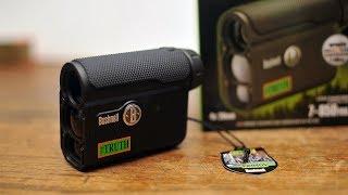 How Does a Laser Range Finder Work?