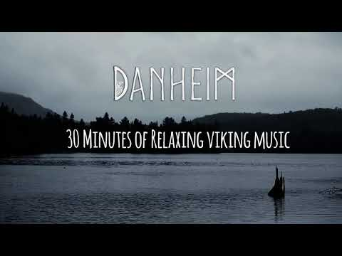 Relaxing Viking Music (Scandinavian & Nordic sounds)