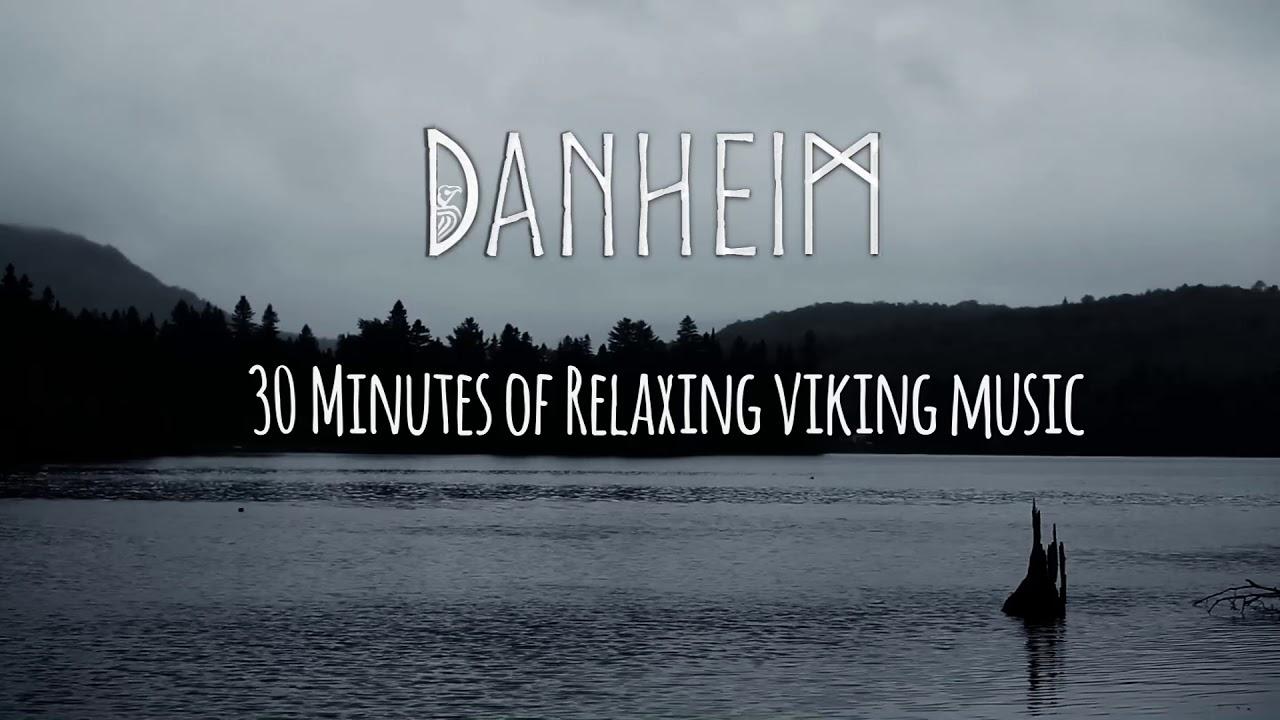 Download Relaxing Viking Music (Scandinavian & Nordic sounds)