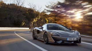 The McLaren Sports Series  built to drive The McLaren Sports Series is a family of sports cars built from supercar DNA Our passion for performance and innovation honed over five decades of success ...
