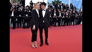 Festival de Cannes 2019 : la montée de marches de la soirée d   e clôture