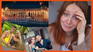 Review zu Temptation Island 2020 Folge 1