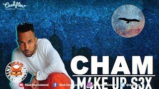 Cham - Make Up Sex (Raw) [John Crow Riddim] August 2018