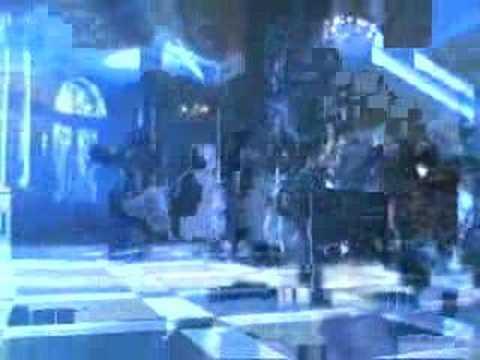 Jinke marina to Michael Jackson [VIDEO MIX]