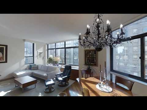 303 E 43rd St, New York, NY 10017 Done Video & Matterport 3D Tours