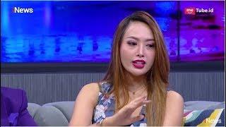 Cinta Ratu Nansya Klarifikasi Tuduhan Roby Geisha Gunakan Ilmu Pelet Part 2A - HPS 07/03