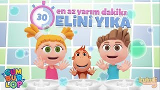 Kukuli – Wash Your Hands   Cartoons and Songs For Kids