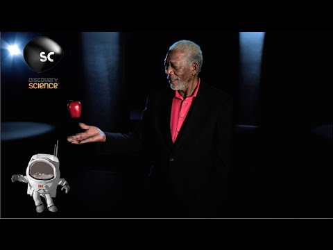 Is Gravity An Illusion? Through The Wormhole With Morgan Freeman