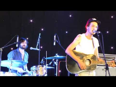 Marlon Williams and the Yarra Benders - Silent Passage (Bob Carpenter)