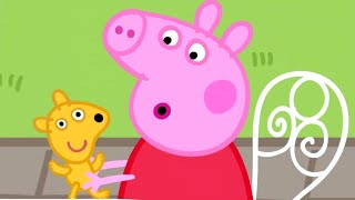 Peppa Pig Official Channel | Peppa Pig's Muddy Puddle Adventure