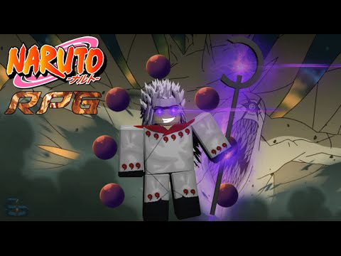 Naruto Rpg Cinematic Opening Roblox Animation Youtube