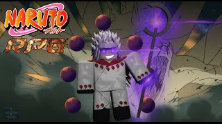 Naruto RPG Cinematic Opening (Roblox Animation)
