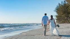 Florida beach weddings on a budget
