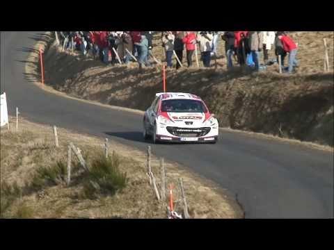Rallye Monte Carlo 2011 [HD]