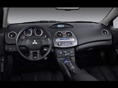2015 Mitsubishi Eclipse >> 2015 Mitsubishi Eclipse Youtube