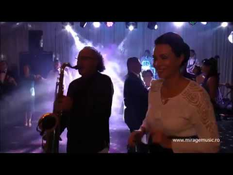 video formatie nunta Mirage Band