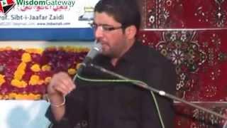 Mir Hasan Mir-  Main Khush Naseeb Hoo