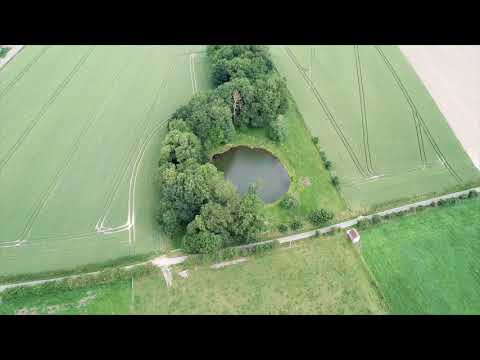 Messines Mine Craters - Part 1