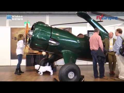 AERO 2015 - FLYEUROPE.TV - DAILY 3