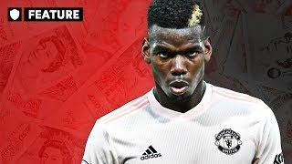 WHY MAN UNITED CAN'T SELL POGBA | FEATURE
