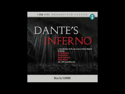 Dante's Inferno - Audio Dramatization featuring Corin Redgrave