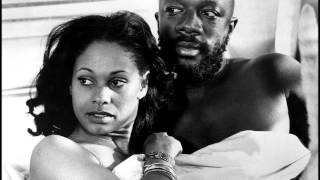 """Isaac Hayes  ~  """"I Love You That's All"""""""