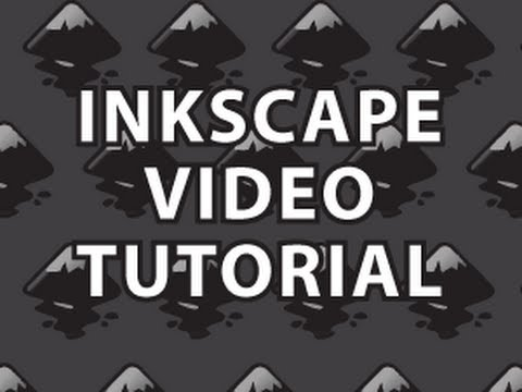 Inkscape Video Tutorial