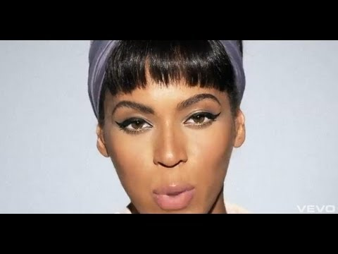 beyonc233 quotcountdownquot official music video inspired makeup