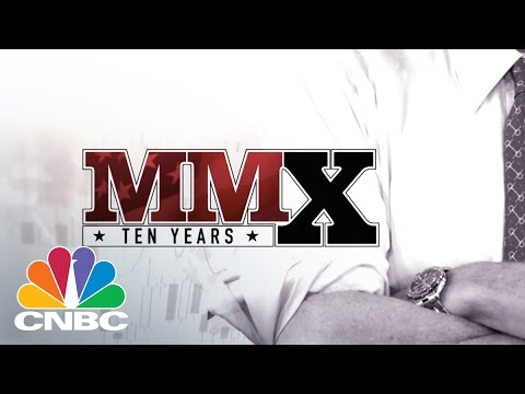 Mad Money's 10 Year Anniversary: Perspectives On Investment Impact | CNBC