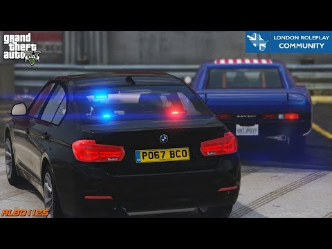 GTA5 Roleplay (Police) - Imported Vehicle In Dangerous Condition - London Roleplay Community 49