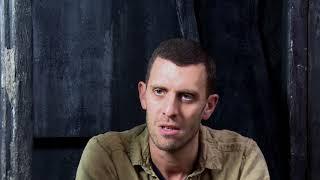 Jonathan Goddard talks about Mark Bruce Company's Macbeth