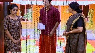 Sthreepadham I Jayachandran against Balasudha I Mazhavil Manorama