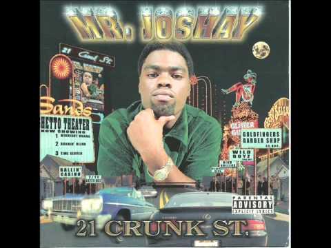 Mr Joshay Baby Boy 199x San Antonio G Funk Youtube