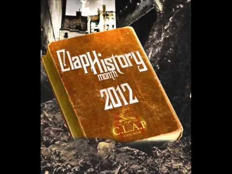 Clap Cognac - February 5th (Blue Sky Freestyle)