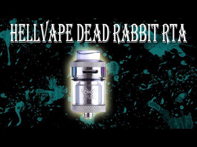 Hellvape Dead Rabbit RTA