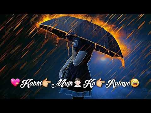 Kabhi Mujko Rulay....