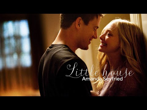 Lyrics + Vietsub || Little House || Amanda Seyfried || Song from