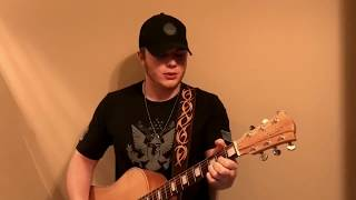 Jason Aldean- You make it easy (Gyth Rigdon Cover)