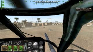 Arma 2 US Air Force Pararescue