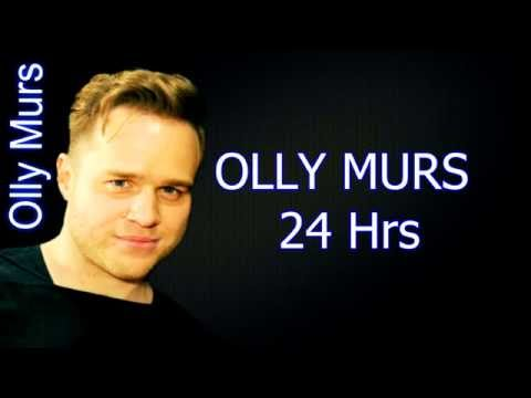 Olly Murs - 24 Hrs (Lyrics)