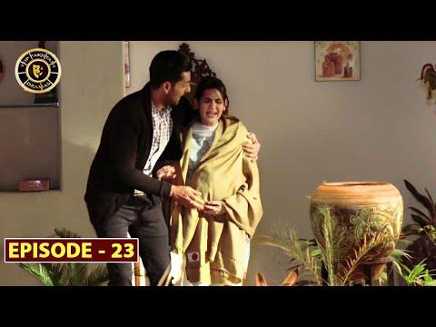 Dushman - e-Jaan Episode 23 | Mohib Mirza & Madiha Imam | Top Pakistani Drama