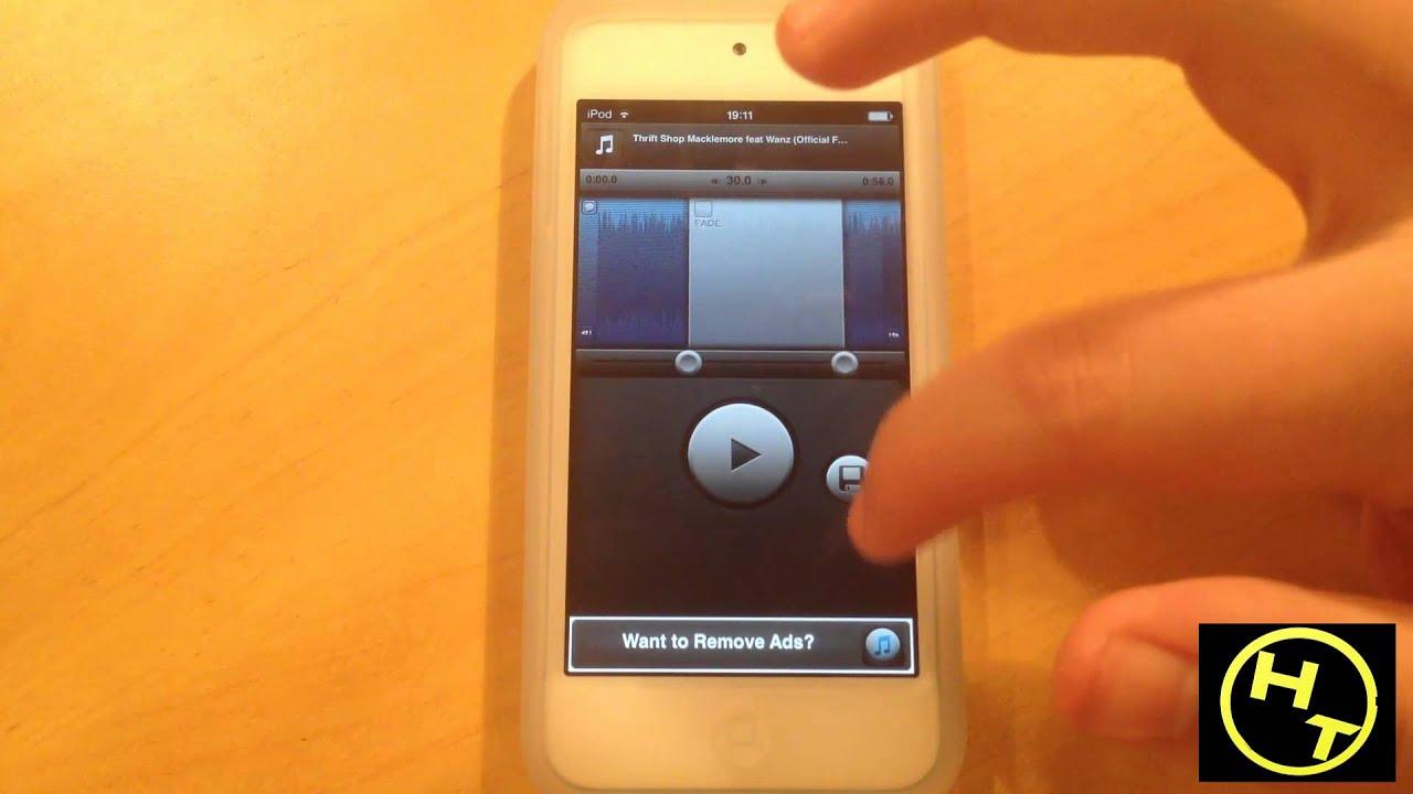 Iphone X Klingelton Erstellen