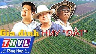 THVL | Phim tài liệu: Gia đình Huy Đất