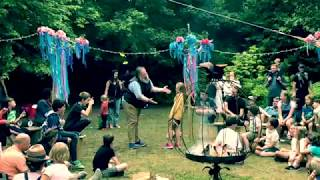 Mellow Meadow & Wishes To The Moon - Larmer Tree Festival 2019