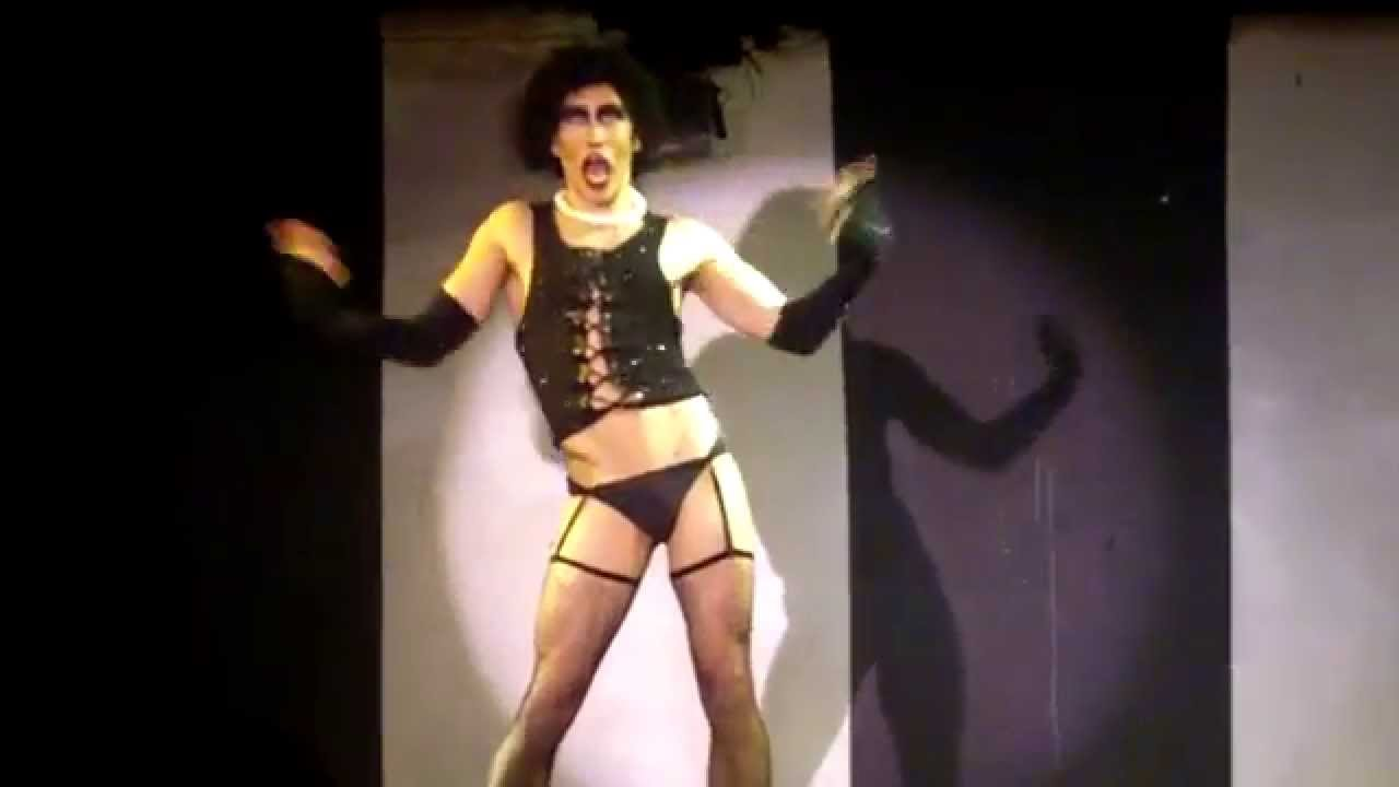 sweet transvestite rockey horror picture show wishy-washy Publisher